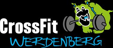 CrossFit Werdenberg in Buchs SG Logo